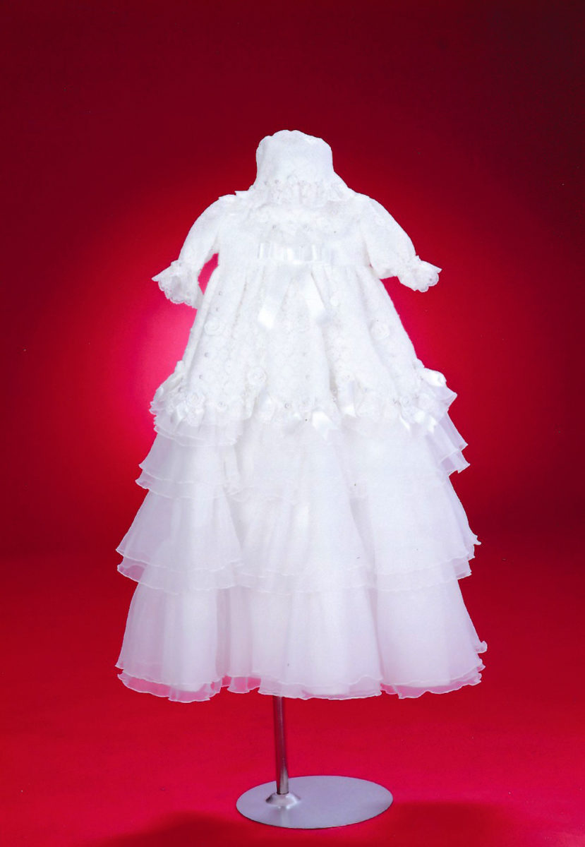 No.O-24ベビードレス
