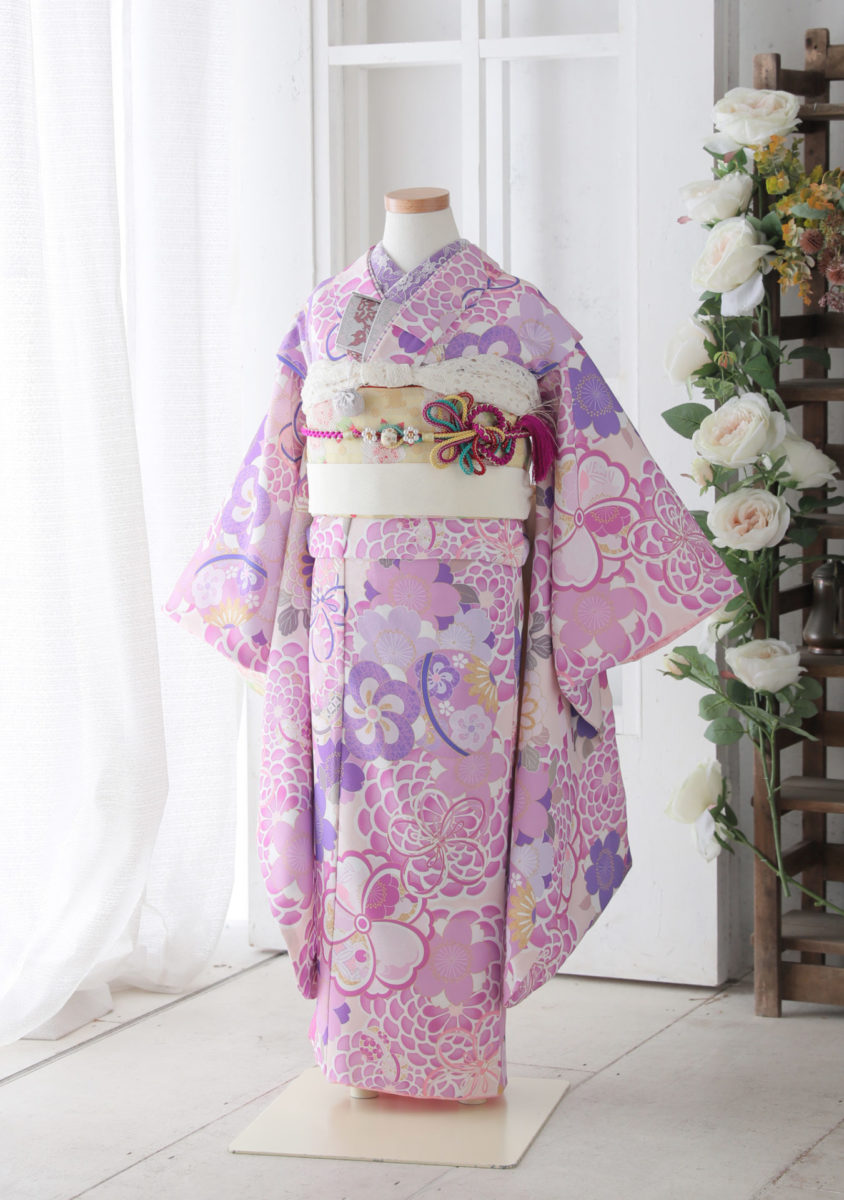 7-27kPU-O 式部KAGURA紫の菊