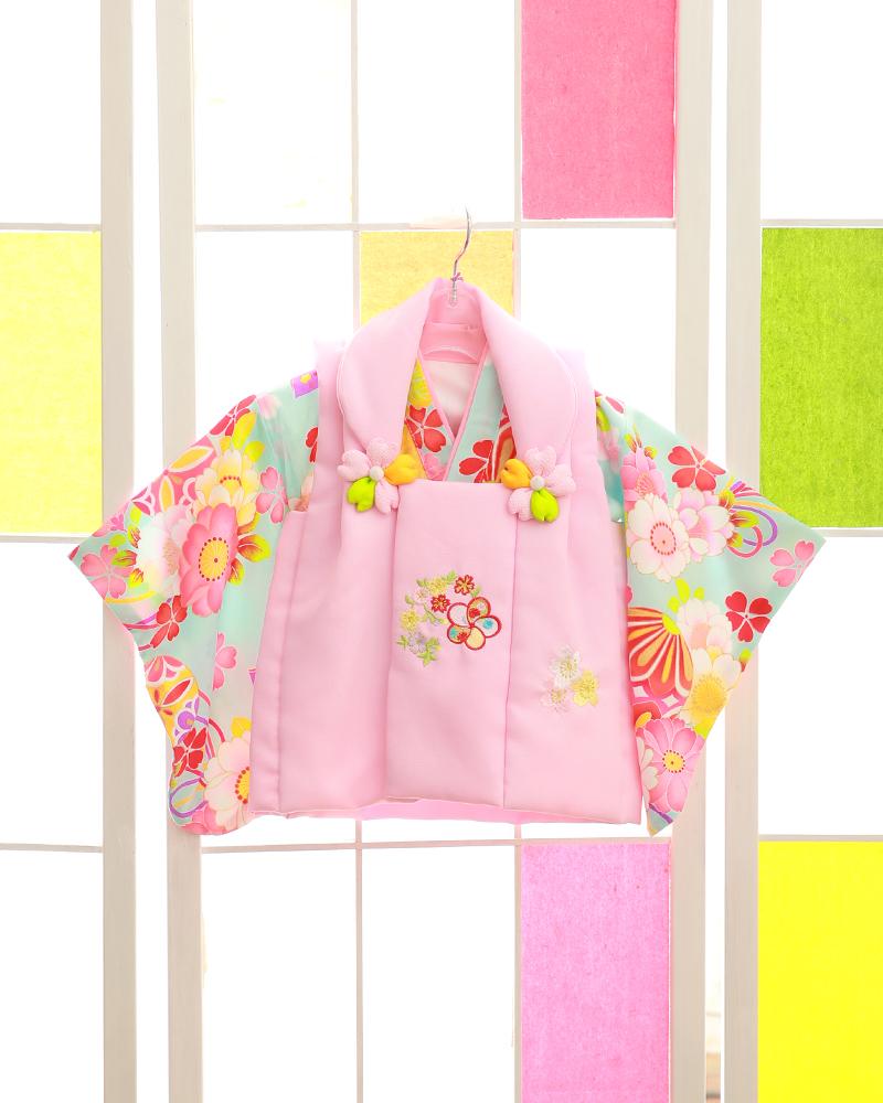 1-11gkLB-U 水色桜被