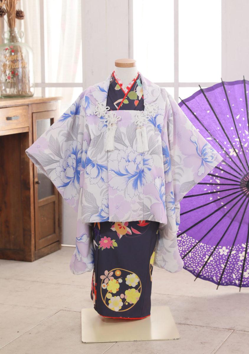 3-196yPU-O 式部みちゆき紫花